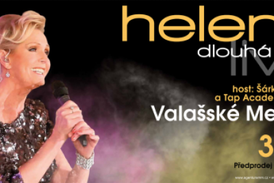 Helena - Dlouhá noc live
