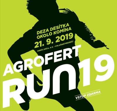 Agrofert Run Deza