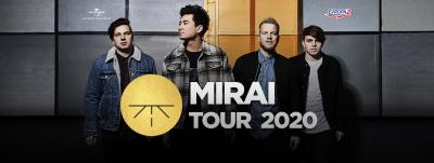 Mirai Tour 2020