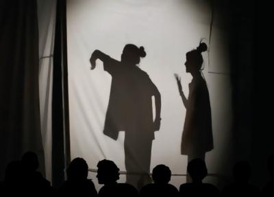 Setkání divadel – Malé jevištní formy 2020
