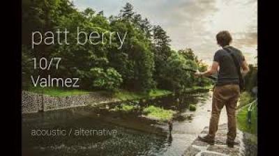 Patt Berry Trio