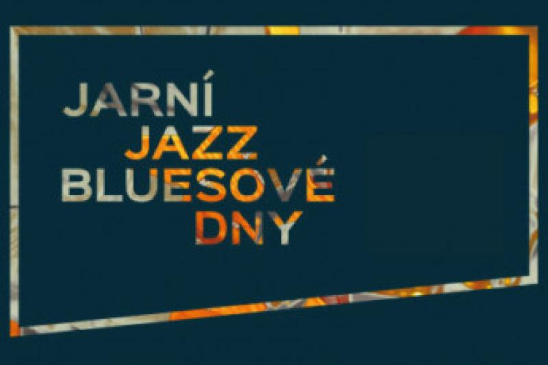 Jarní jazz & bluesové dny 2019