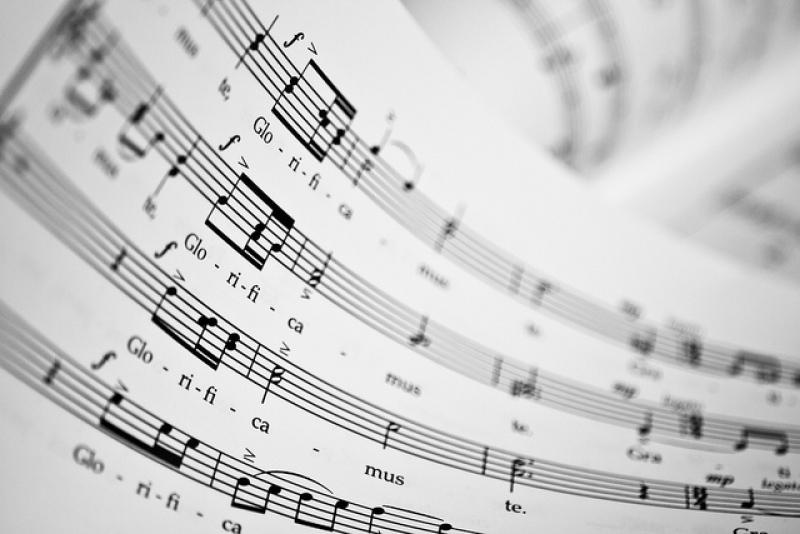 Absolventský koncert žáků ZUŠ Alfréda Radoka Valašské Meziříčí