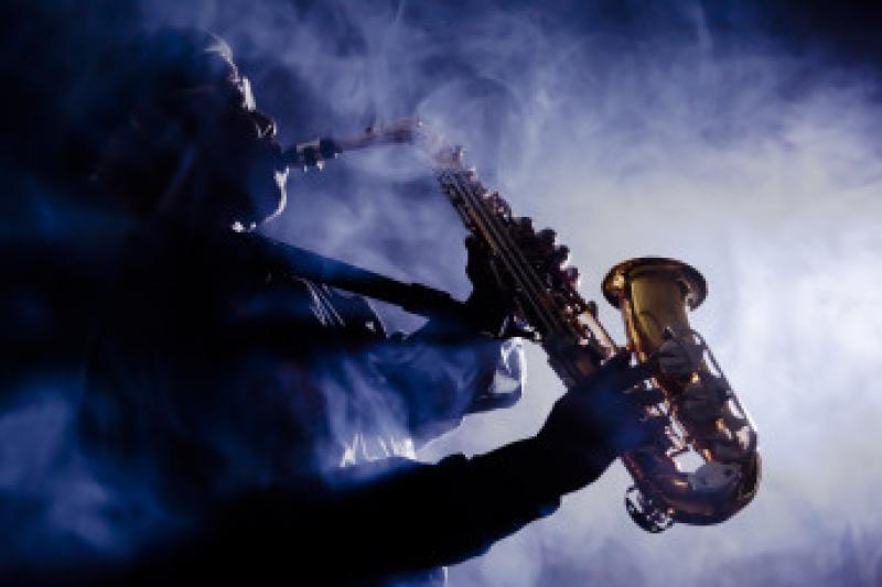 Podzimní jazz & bluesové dny 2018