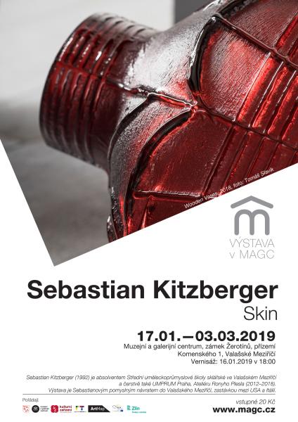 Sebastian Kitzberger - SKIN
