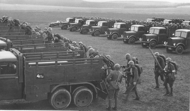 Obrana hranic Československa 1918-1919