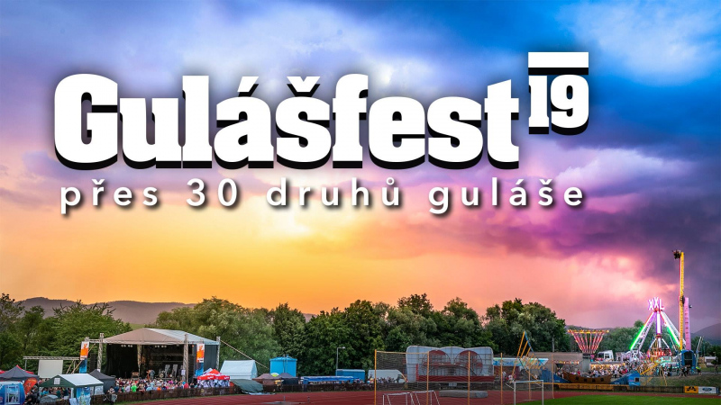 Gulášfest 2019