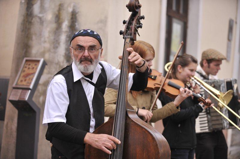 Mackie Messer Klezmer Band