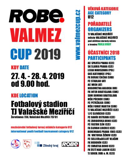 ROBE Valmez Cup 2019