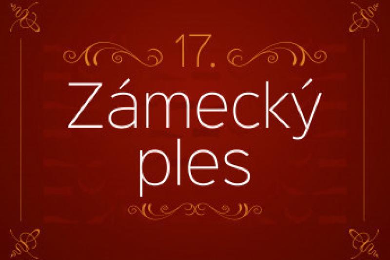 17. Zámecký ples