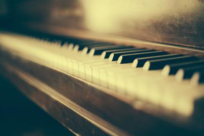 Koncert žáků klavírní třídy