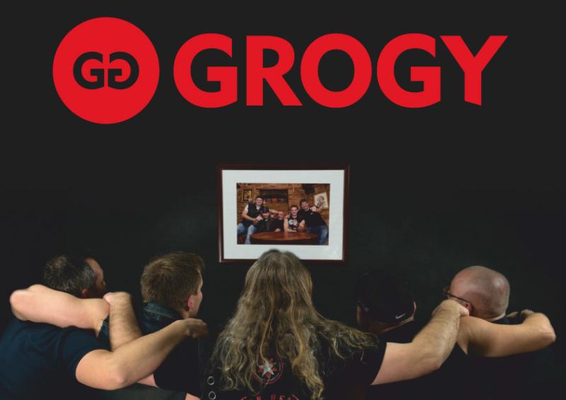 Grogy