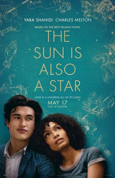 Slunce je také hvězda