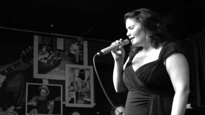 Marianne Solivan Quartet