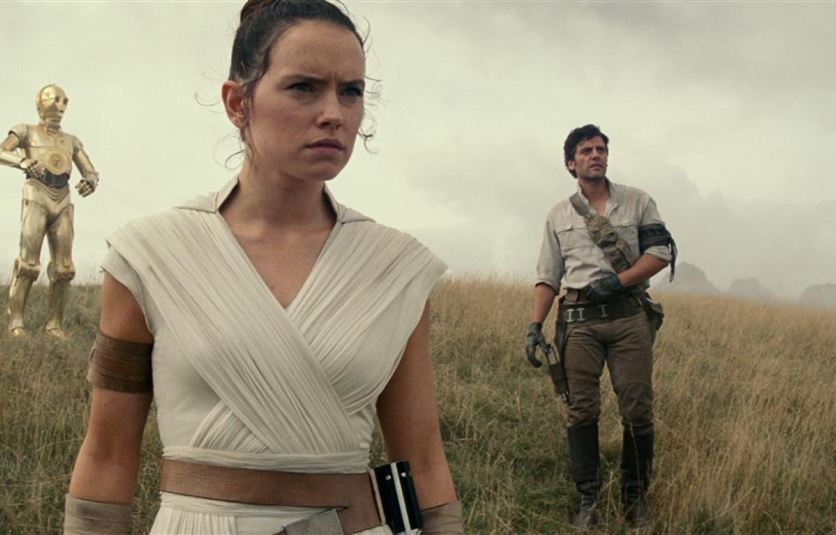 Star Wars: Vzestup Skywalkera