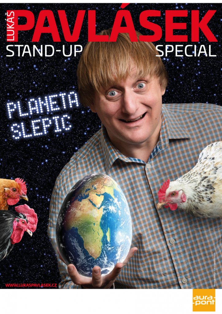 Planeta slepic