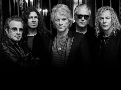 Bon Jovi - From Encore Nights