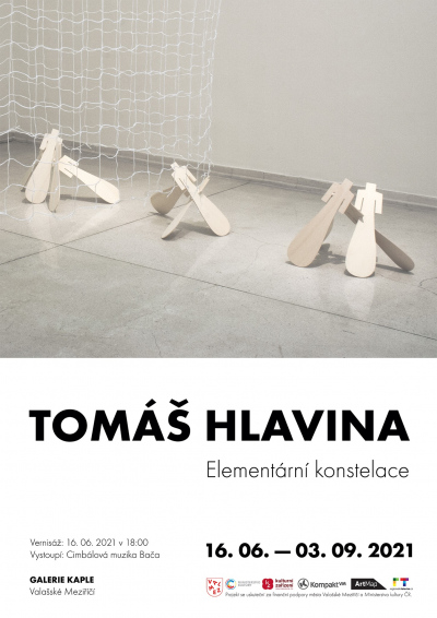 Tomáš Hlavina - Elementární konstelace