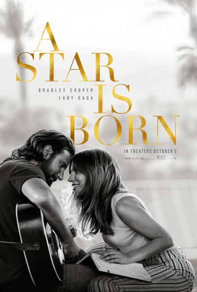 Zrodila se hvězda