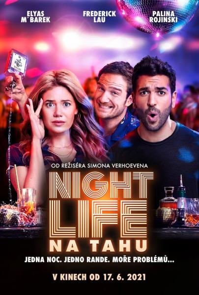 Nightlife: Na tahu