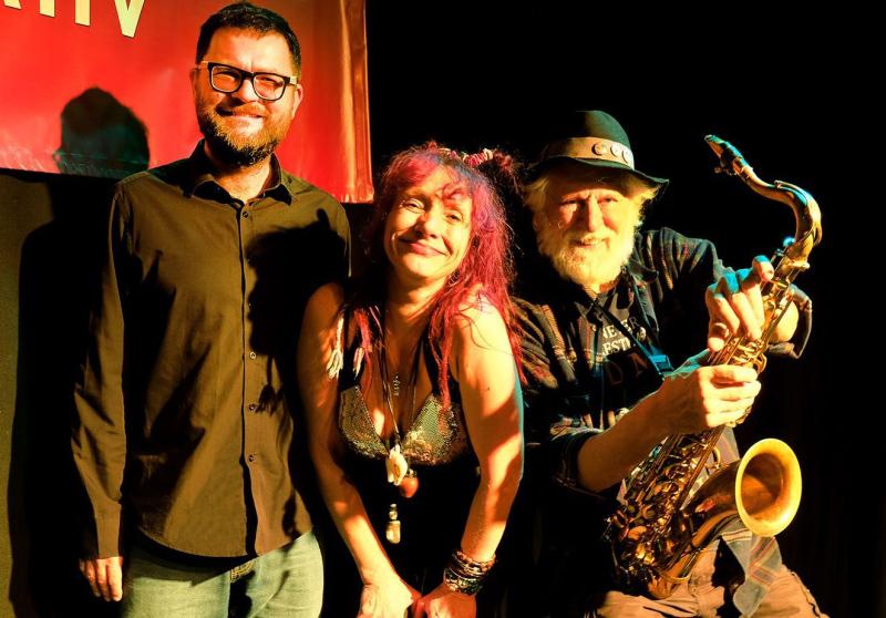 Simone Reifegerste Trio (D/CZ)