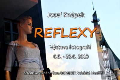 Josef Knápek REFLEXY