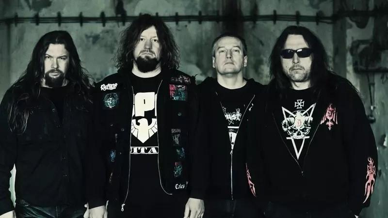 33 let Antikrista Tour 2019