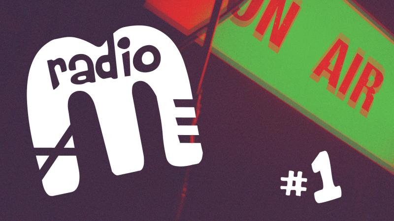 Radio M #1