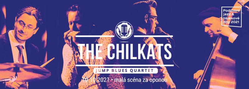 The Chilkats(DEU/Hamburk)